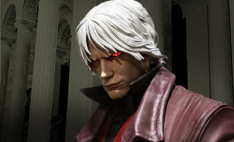 Dante vs Mundus