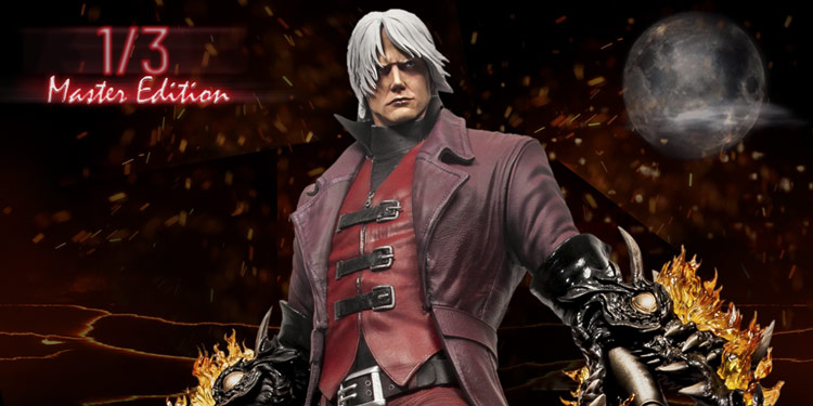 Dante Master Edition