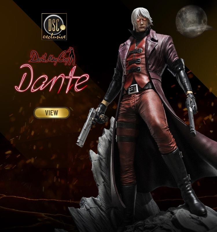 Dante Exclusive Edition