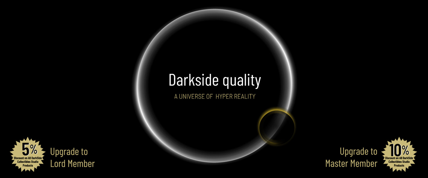 DARKSIDE Quality