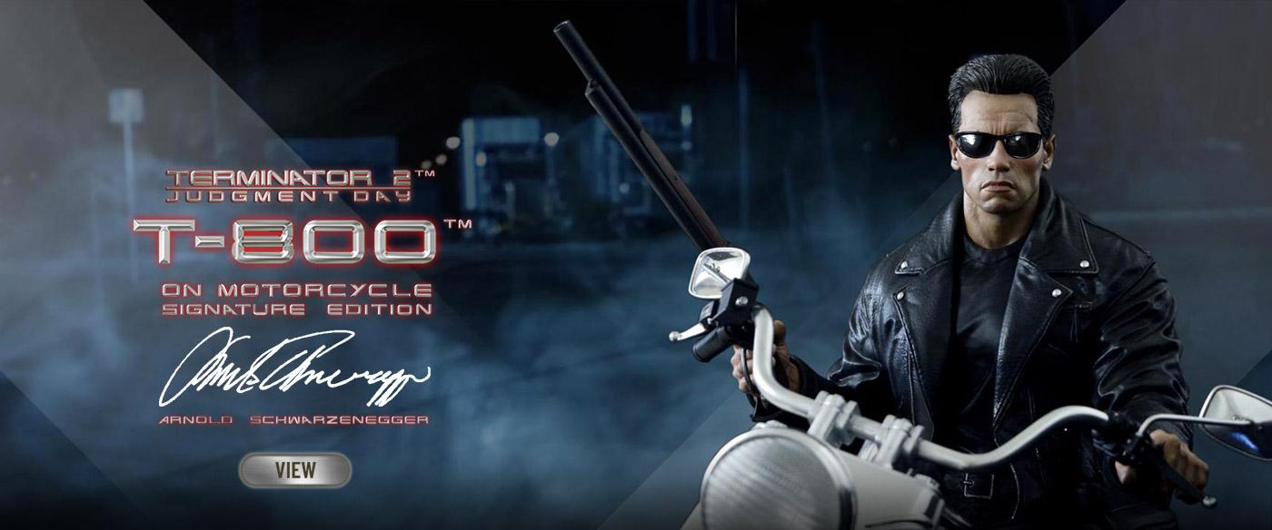 T-800 Regular Edition