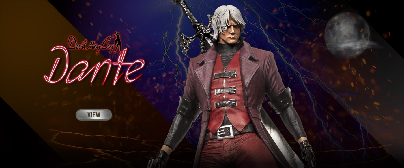 Dante collector edition