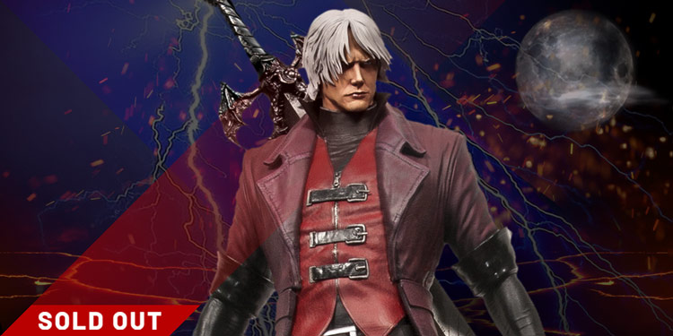 Dante collectors edition