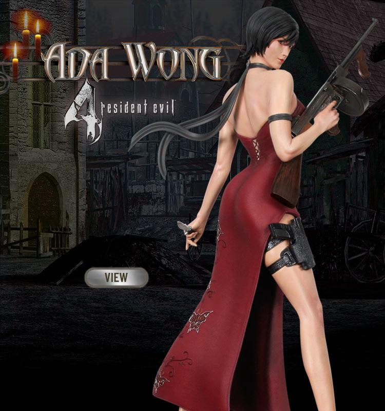 Ada Wong