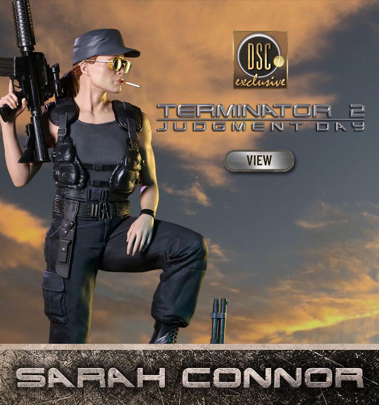 Sarah Conno Exc Ed